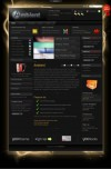 Ambient от YooTheme