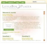 LittleBox Plazza